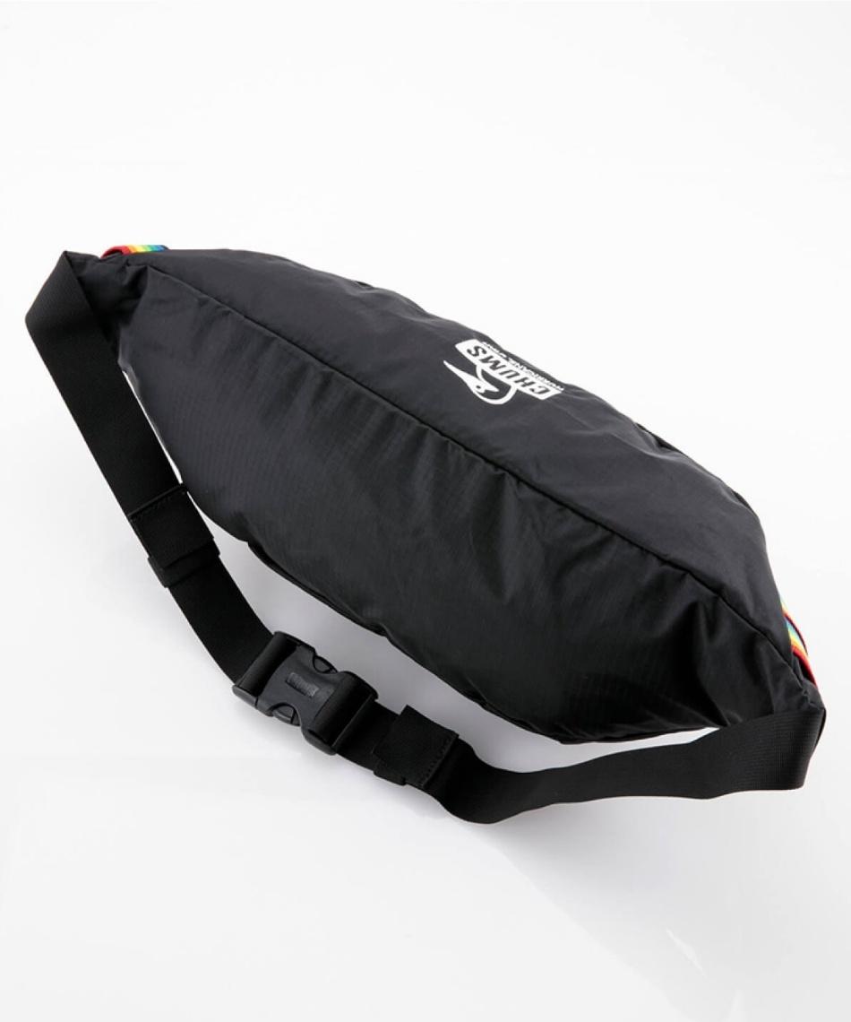 チャムス(CHUMS) ウエストバッグ スプリングデールファニーパック ボディバッグ ウエストポーチ CH60-3165