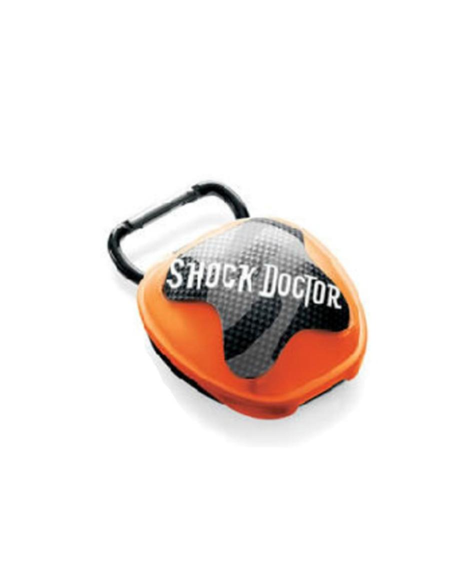 ショックドクター(SHOCKDOCTOR) マウスピース マウスガードケース #102C