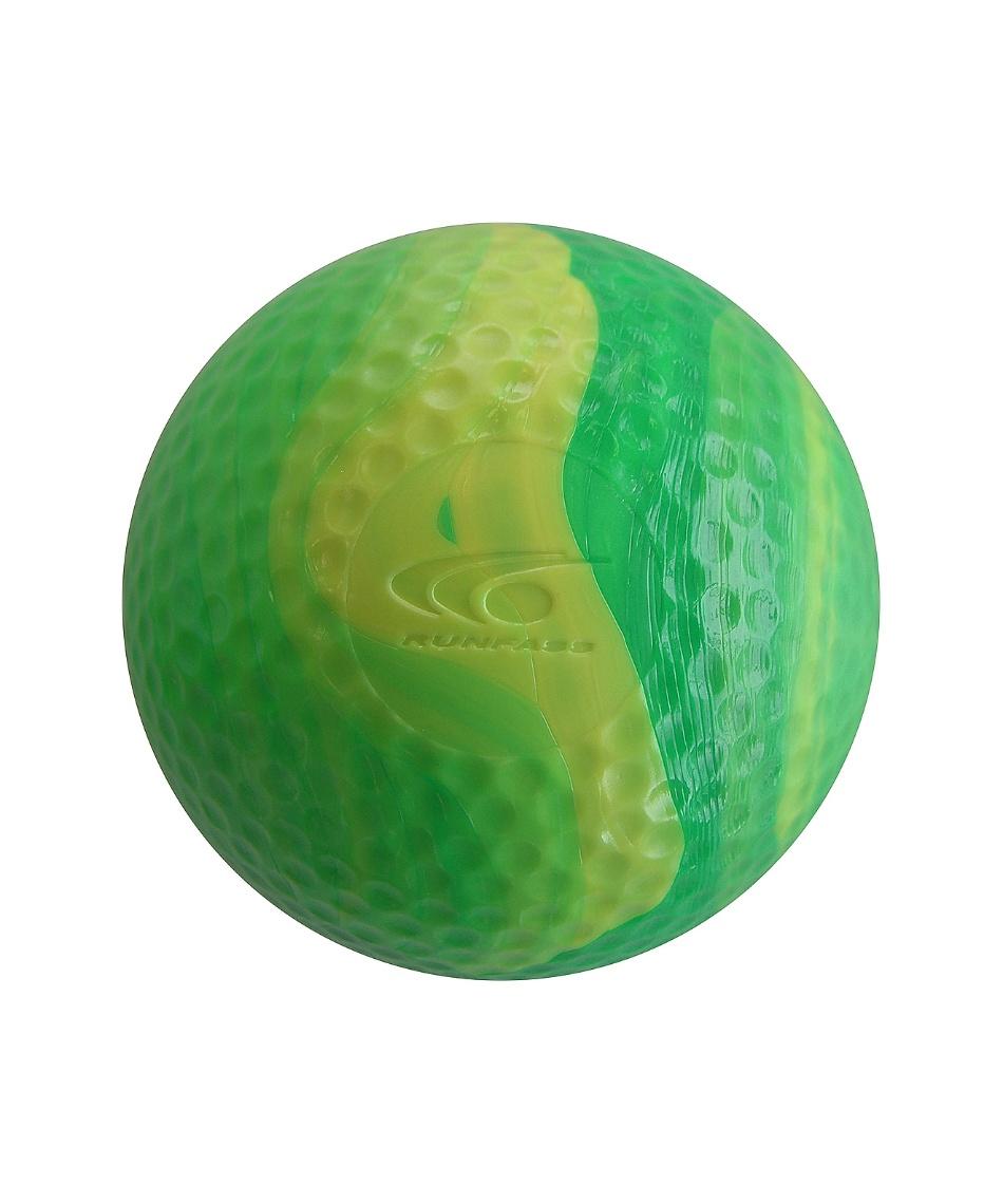 ランファス ( RUNFASS )  マレットゴルフ用品 ディンプルマーブルボール M-07