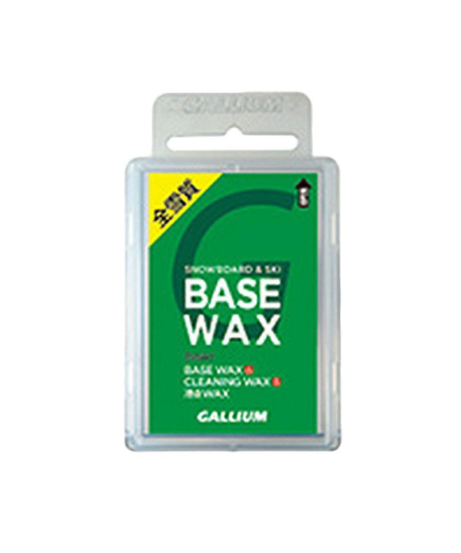 ガリウム(GALLIUM) ワックス ベースワックス BASE WAX SW2132