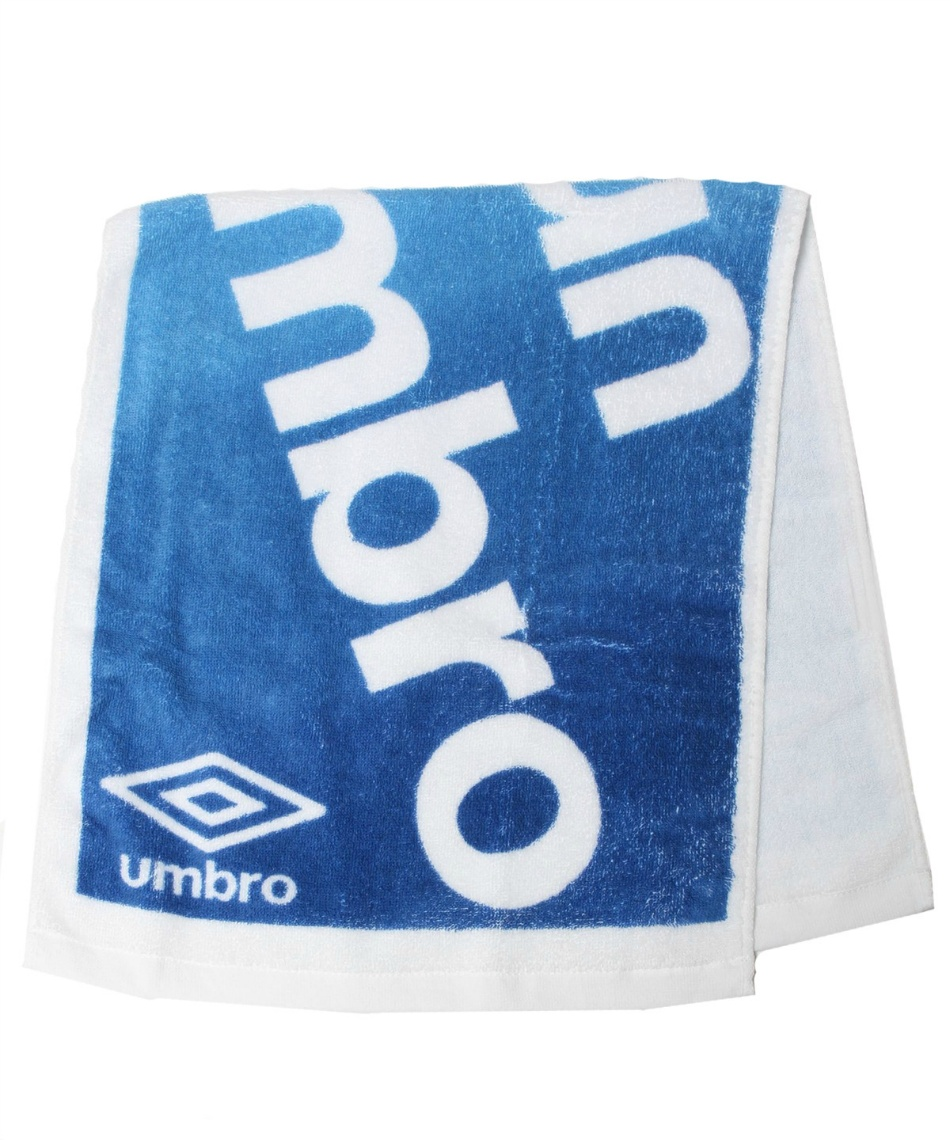アンブロ(UMBRO) タオル フェイスタオル UJS3601HM