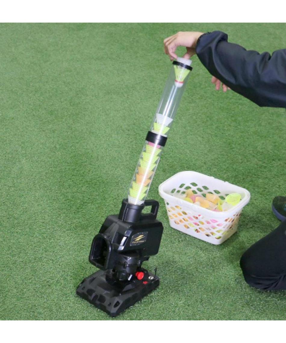 フィールドフォース ( FIELDFORCE ) 野球 トレーニング用品 スピードシャトルマシン FSSM-220