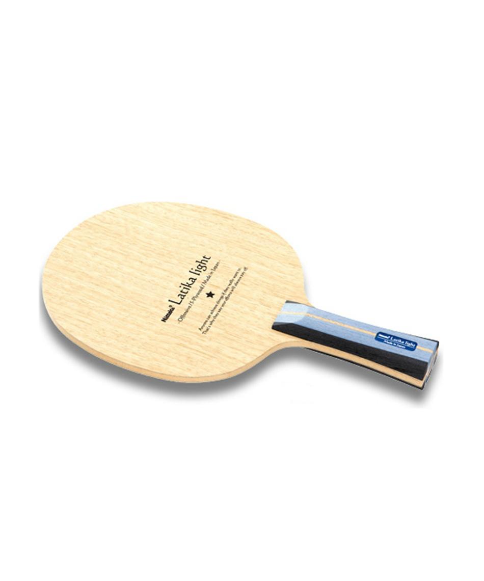 ニッタク ( Nittaku ) 卓球ラケット シェークタイプ ラティカライト FL NE-6871