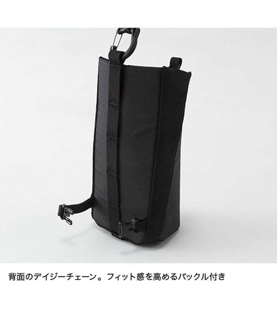 ノースフェイス ( THE NORTH FACE ) ボトルケース Bottle Pocket ボトルポケット NM91657 【国内正規品】