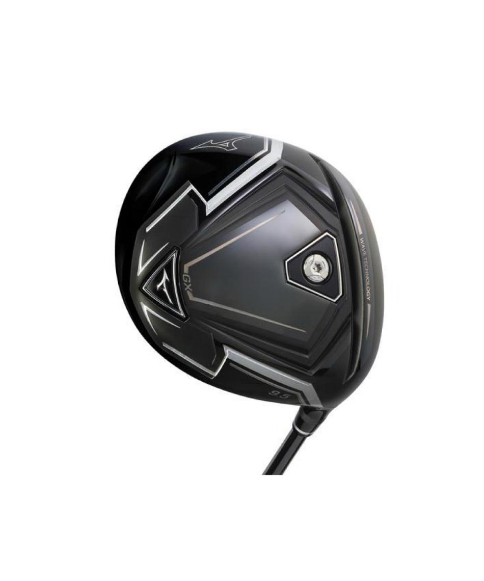 ミズノ ( MIZUNO )  ゴルフクラブ ドライバー GX ドライバー MFUSION D カーボンシャフト 5KJBB56151 【2018年モデル】