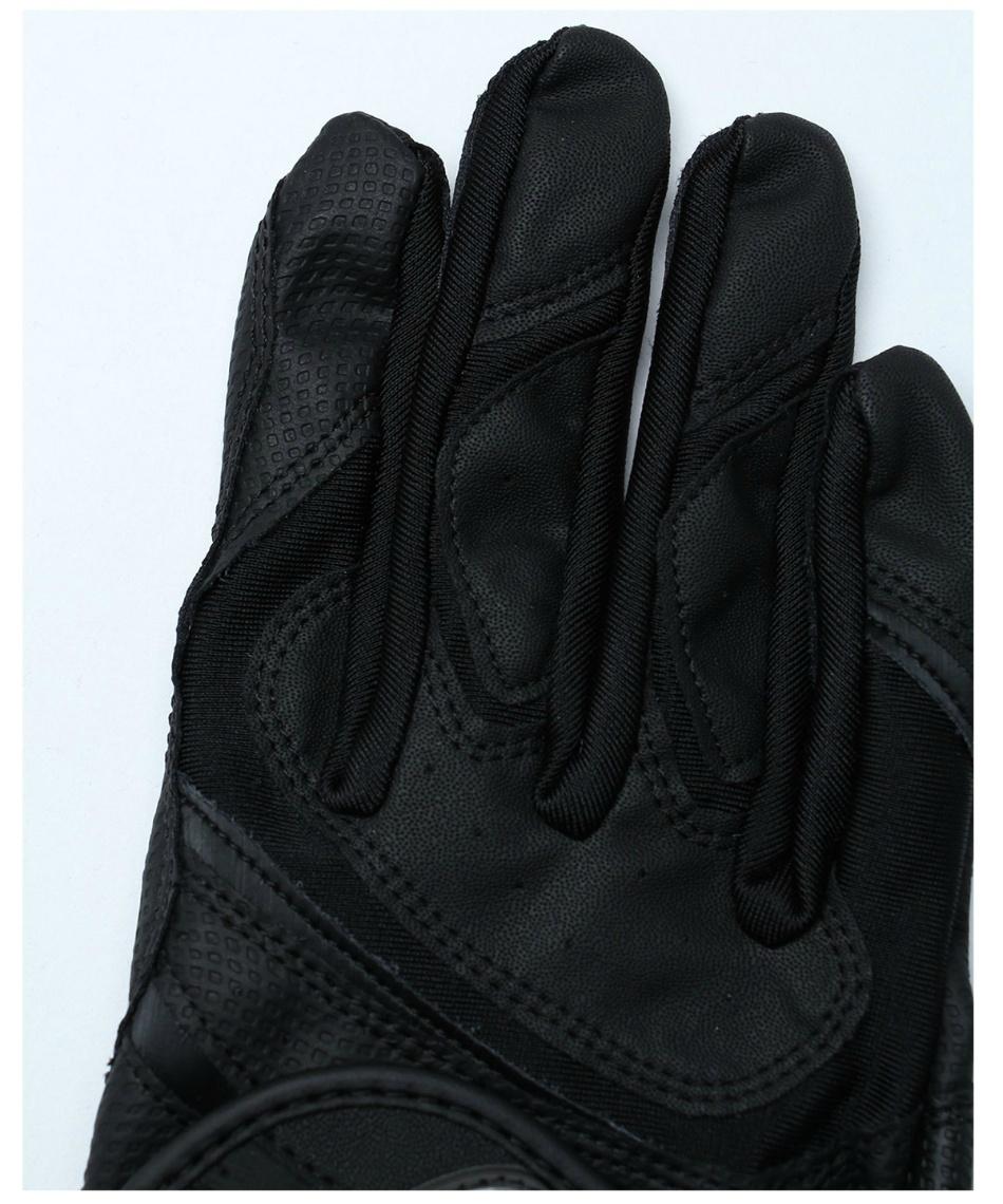 アシックス(asics) 野球 バッティンググローブ 両手用 高校対応 3121A301