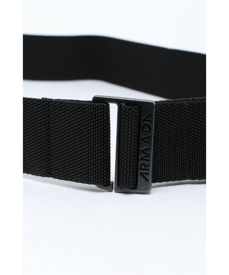 アルマダ(ARMADA) ベルト ストレッチベルト PAN STRETCH BELT