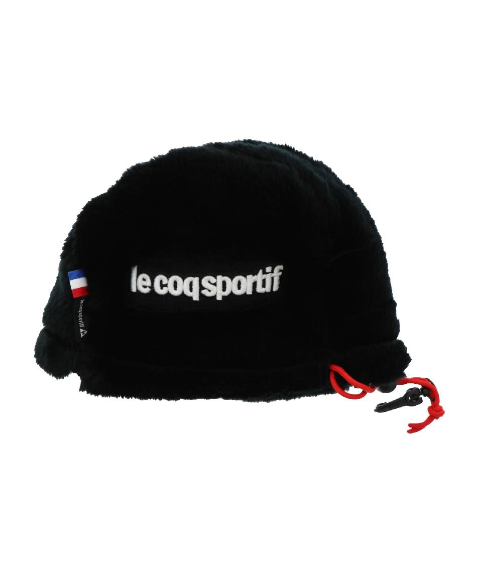 ルコック(le coq sportif) ヘッドカバーアイアン用 アイアンカバー QQBLJG61
