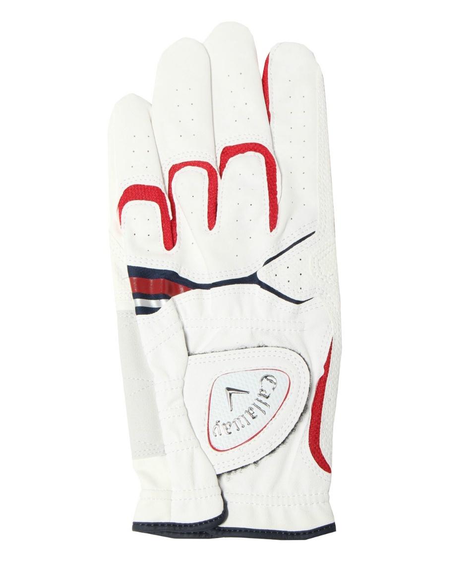 キャロウェイ(Callaway) ゴルフ 左手用グローブ Tech Glove 19JM テック グローブ Tech 19JM 【国内正規品】