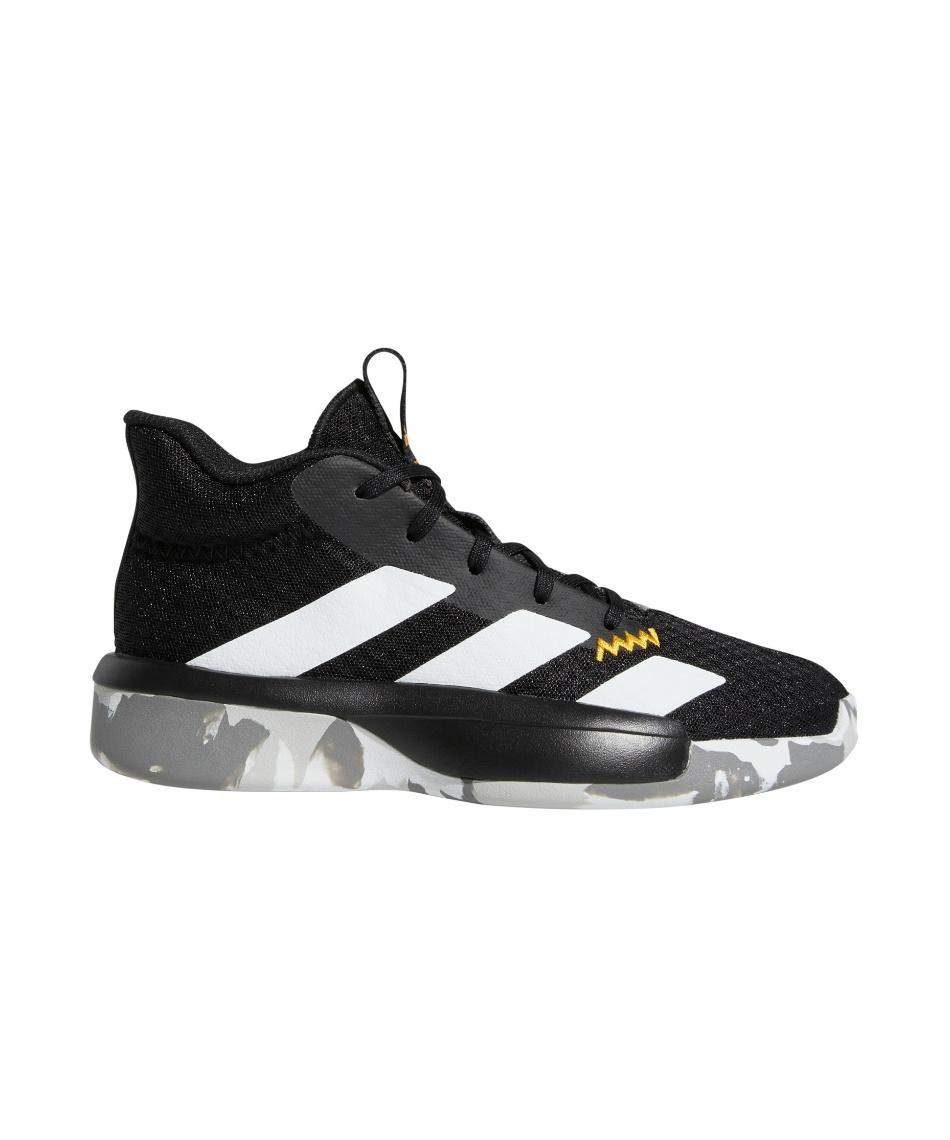 アディダス(adidas) バスケットシューズ 子供用 プロ ネクスト 2019 Pro Next 2019 Shoes F97305 DBI78