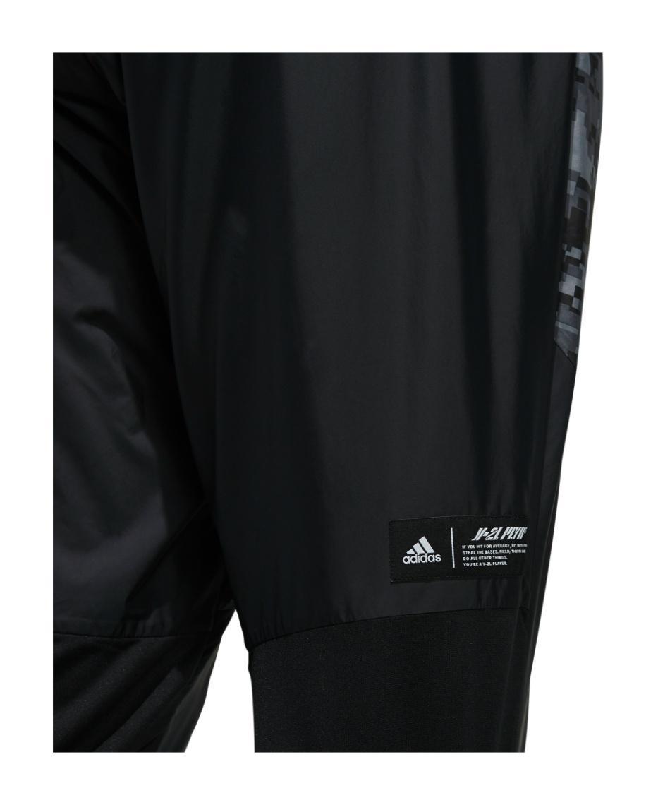 アディダス(adidas) 野球 ウインドブレーカーパンツ 5T ウインドブレーカーパンツ ED3783 FYH43