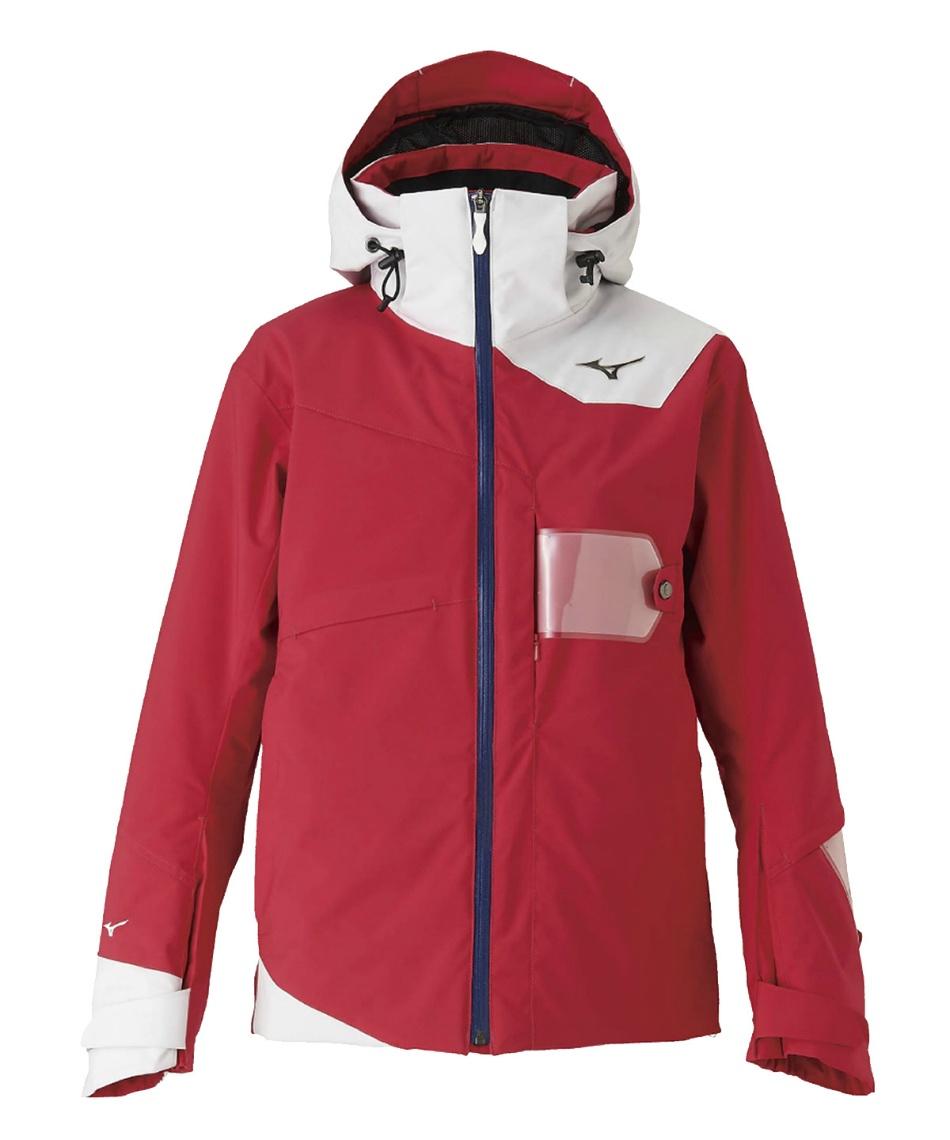 ミズノ(MIZUNO) スキーウェア ジャケット デモソリッドスキーパーカ Z2ME9321 【19-20 2020 モデル】