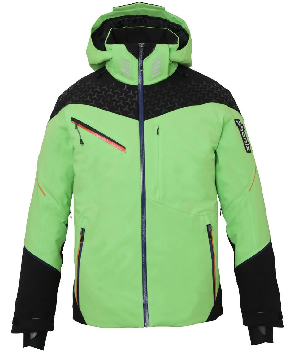 フェニックス(Phenix) スキーウェア ジャケット Demo Game Pro Jacket PF972OT10 【19-20 2020 モデル】