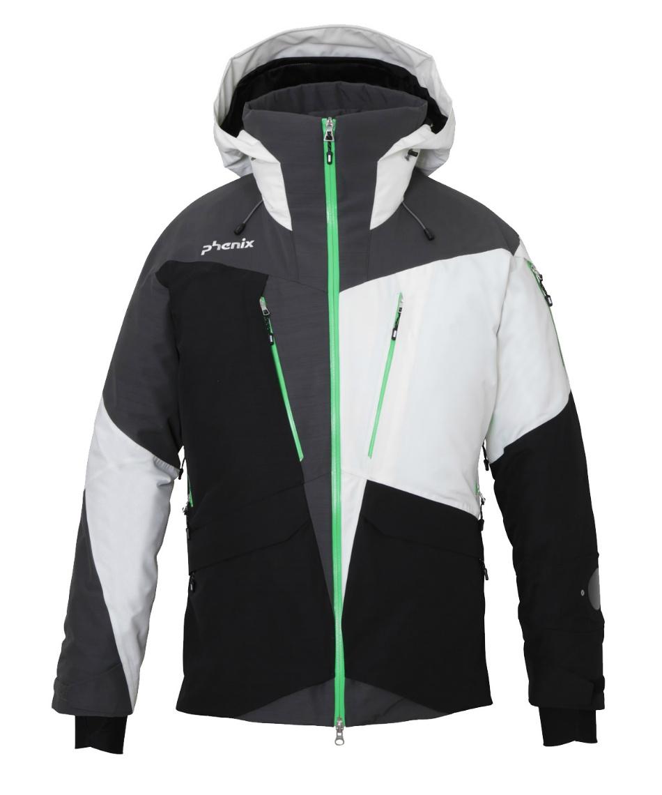 フェニックス(Phenix) スキーウェア ジャケット Mush 2L Jacket PA972OT21 【19-20 2020 モデル】