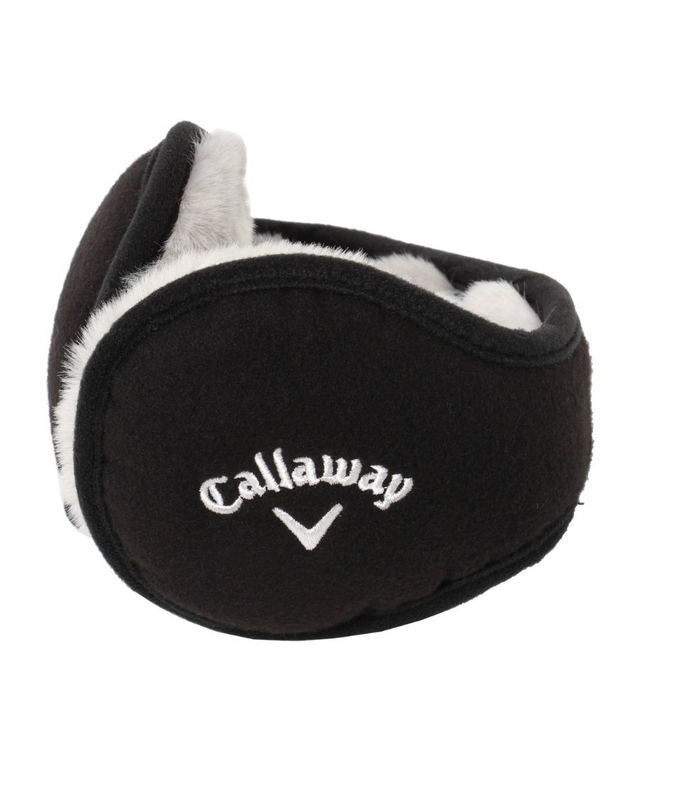 キャロウェイ(Callaway) ゴルフ 耳あて イヤーマフ 241-9286600 【国内正規品】【2019年秋冬モデル】