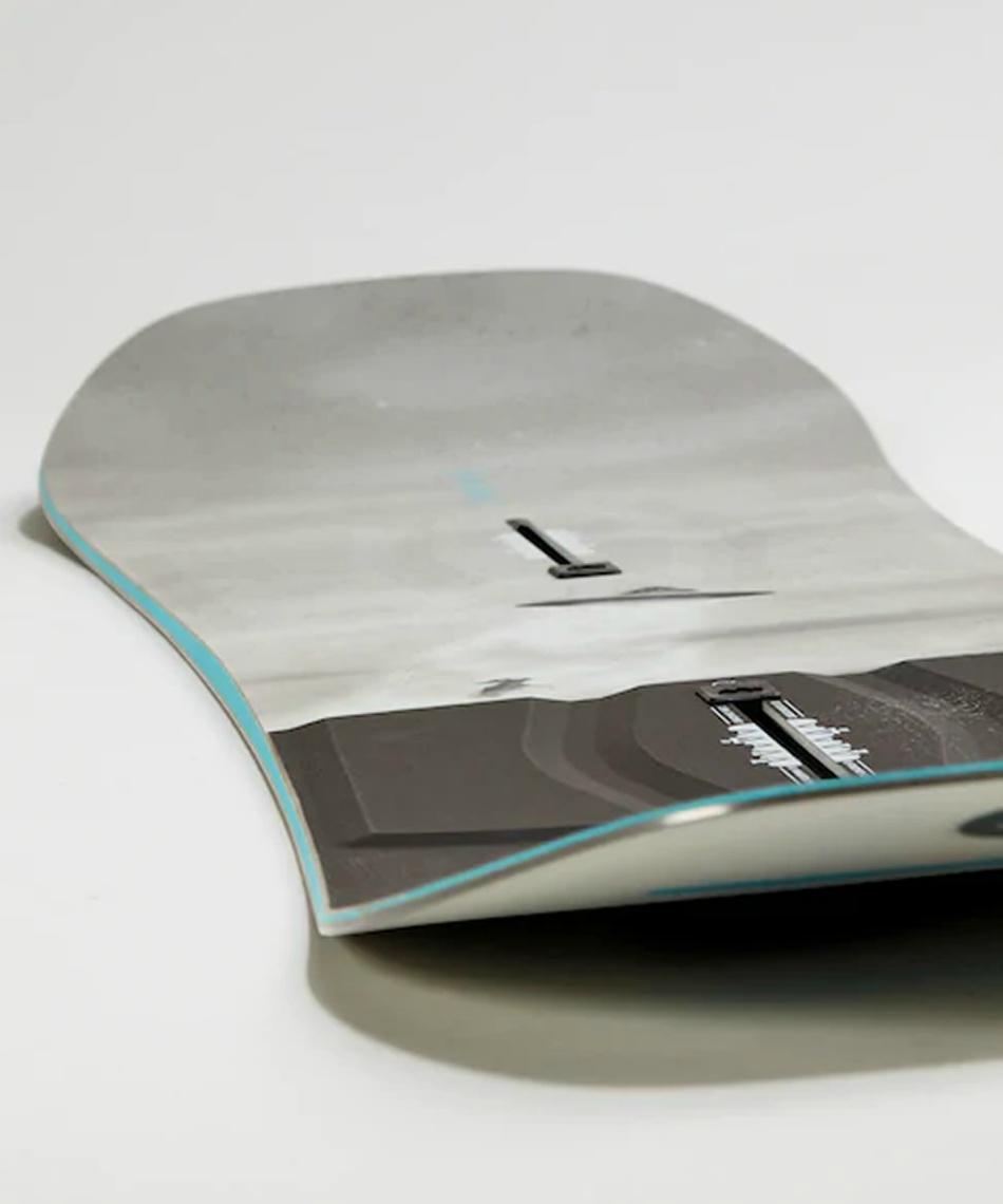 バートン(BURTON) スノーボード 板 PROCESS SMALLS 132241 【国内正規品】【19-20 2020モデル】