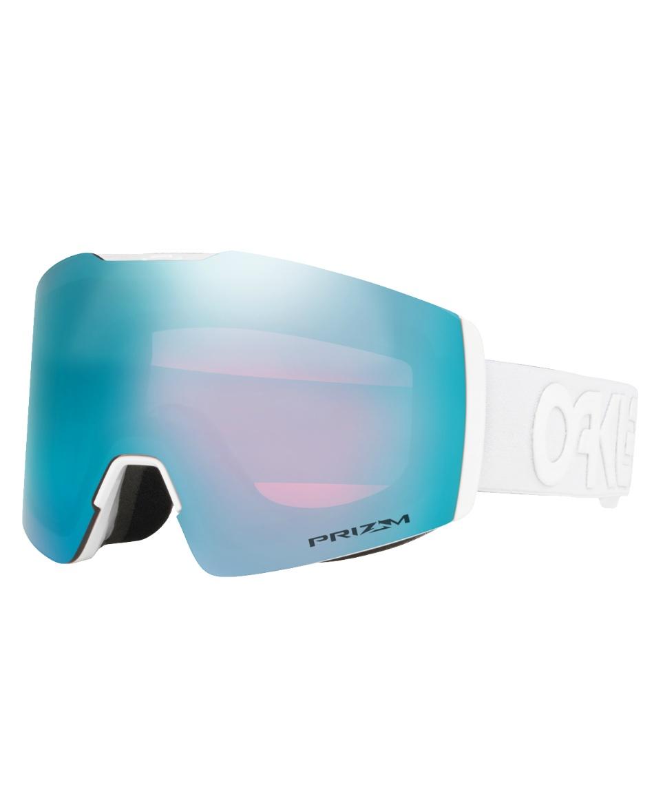 オークリー(OAKLEY) スキー スノーボードゴーグル FALL LINE XM PZ フォールライン プリズム OO7103-06