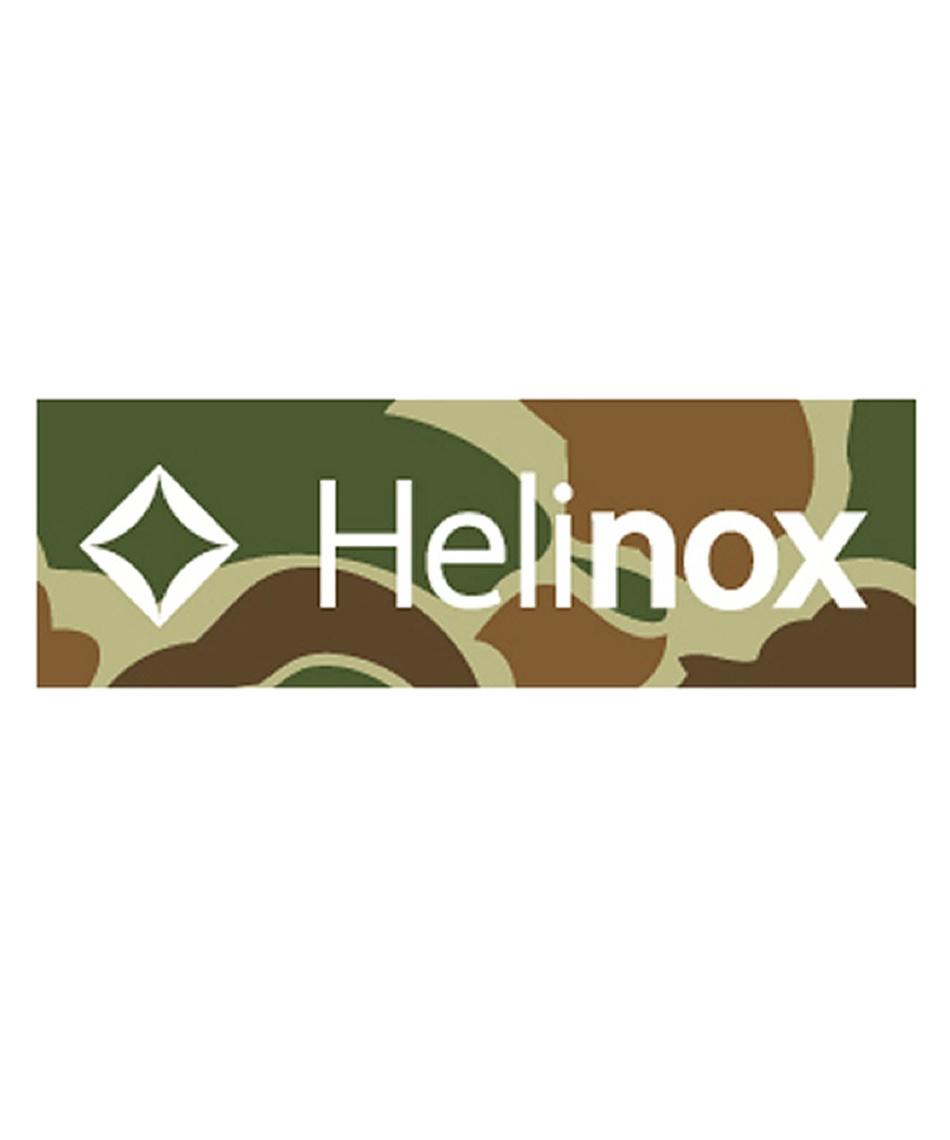 ヘリノックス(Helinox) ステッカー ボックスステッカーS 19759024049003