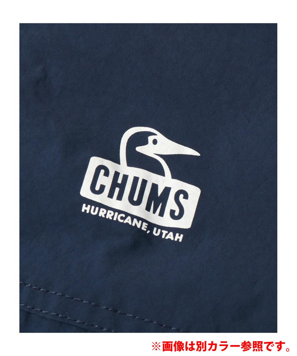 チャムス(CHUMS) アウトドア ジャケット キャンプフィールドフーディ CH04-1195