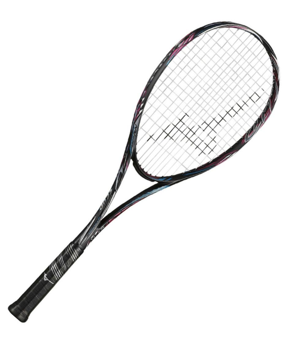 ミズノ(MIZUNO) ソフトテニスラケット 前衛向け SCUD 01-R スカッド01アール 63JTN05364
