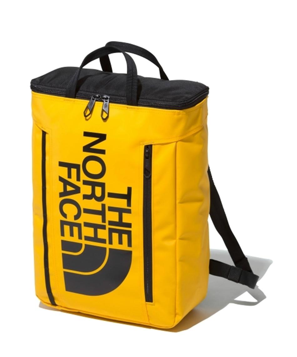 ノースフェイス(THE NORTH FACE) バックパック BC Fuse Box Tote BCヒューズボックストート NM81956 SD