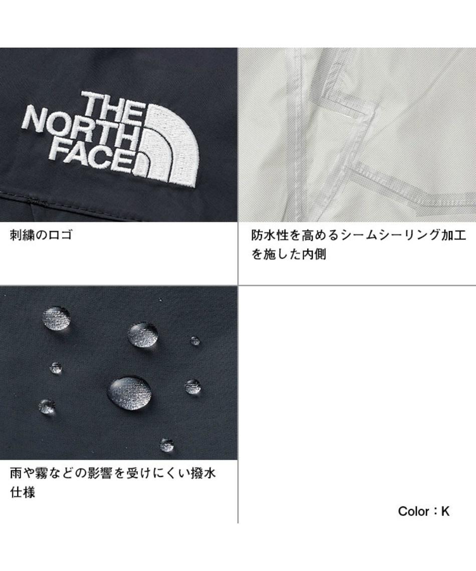 ノースフェイス(THE NORTH FACE) アウトドア ジャケット Dot Shot Jacket ドットショットジャケット NP61930 K 【国内正規品】