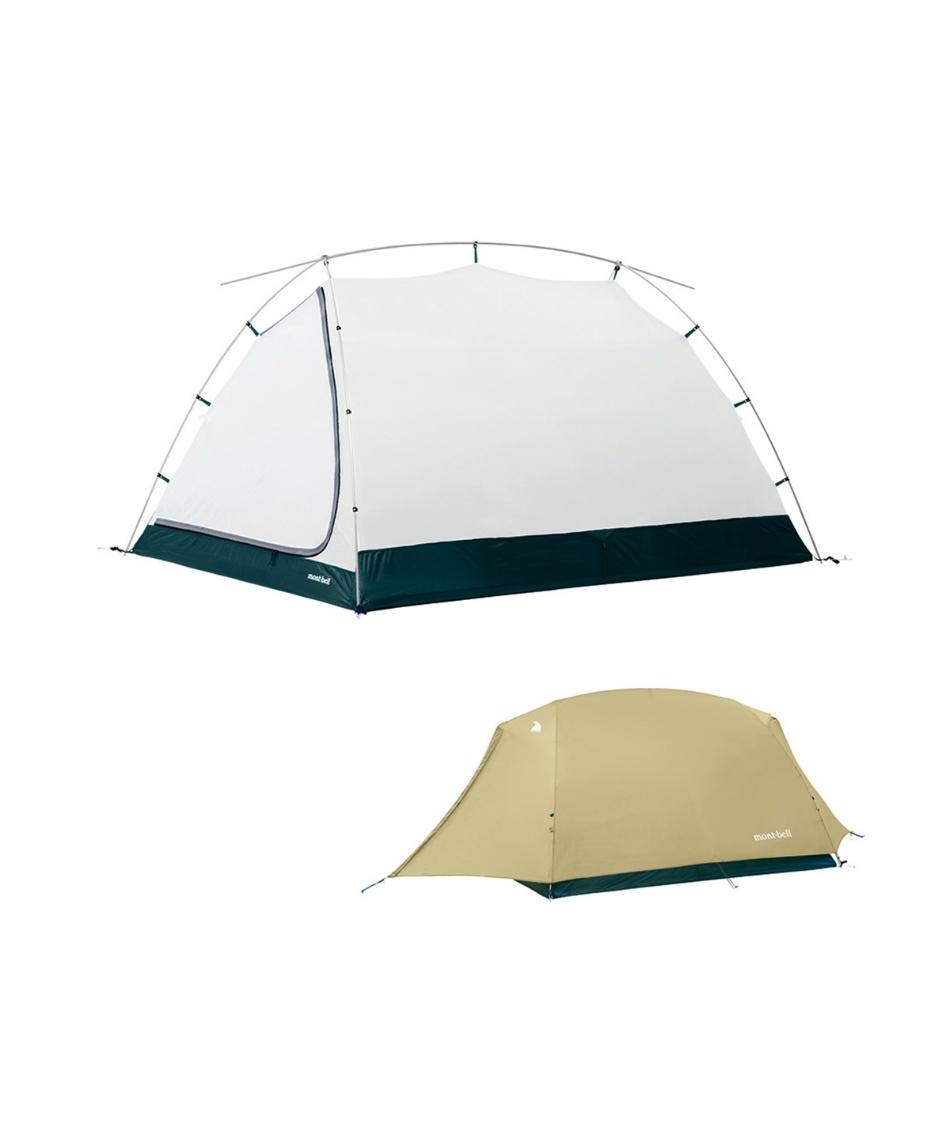 テント ツーリングテント ムーンライトテント2 1122686
