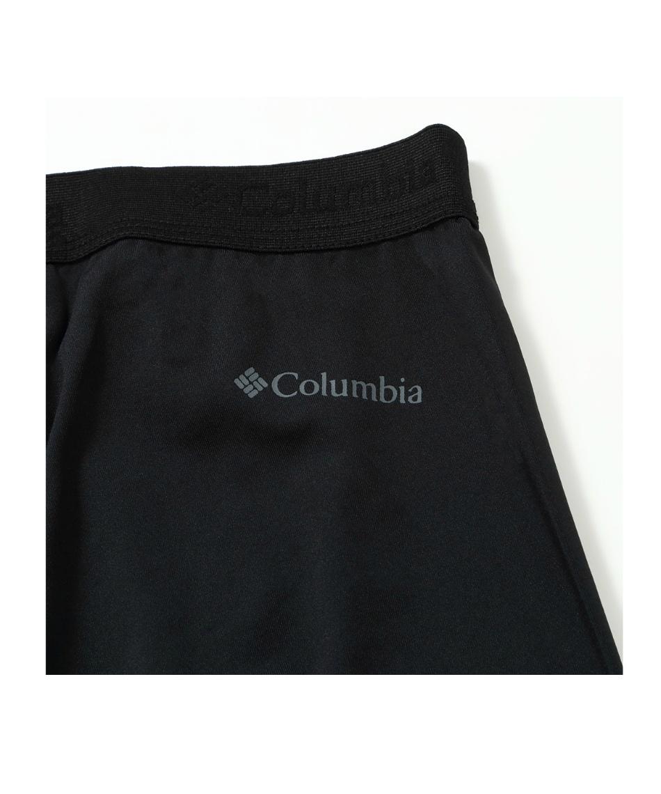 コロンビア(Columbia) ロングタイツ ヴィアジェンタ3 タイツ PM5735 011 【国内正規品】