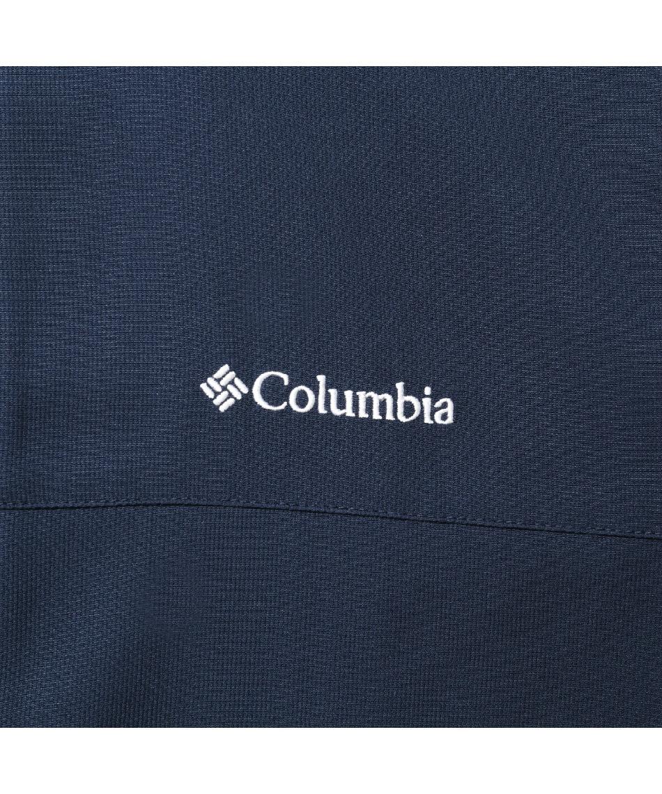 コロンビア(Columbia) アウトドア ジャケット ヘブンカウンティ ジャケット PL3187 464 【国内正規品】