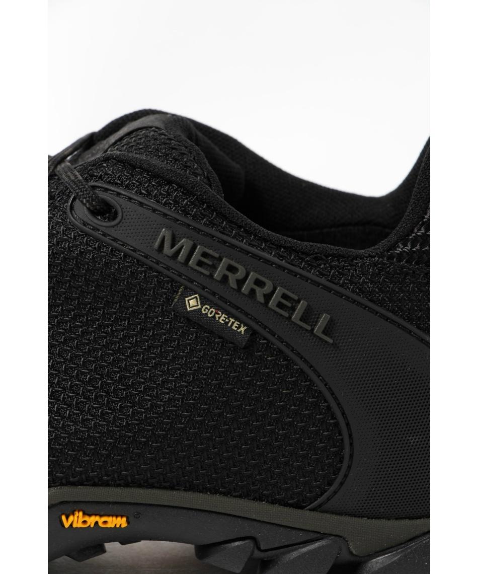 メレル(MERREL) トレッキングシューズ ゴアテックス ローカット カメレオン8ストーム GTX J033103