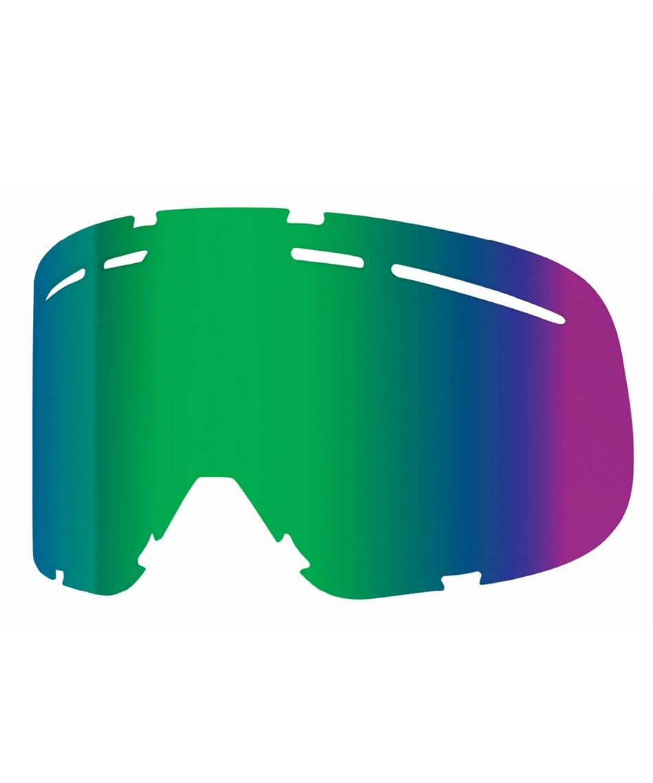 スミス(SMITH) スキー スノーボードゴーグル GOGGLE Range Black 【国内正規品】【20-21 2021モデル】