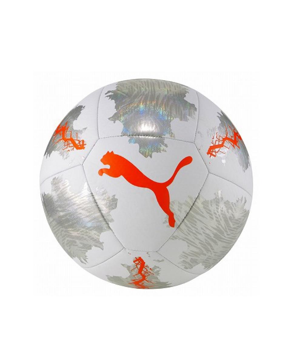プーマ(PUMA) サッカーボール 3号 プーマスピンボール 手縫い 083537-01 3G