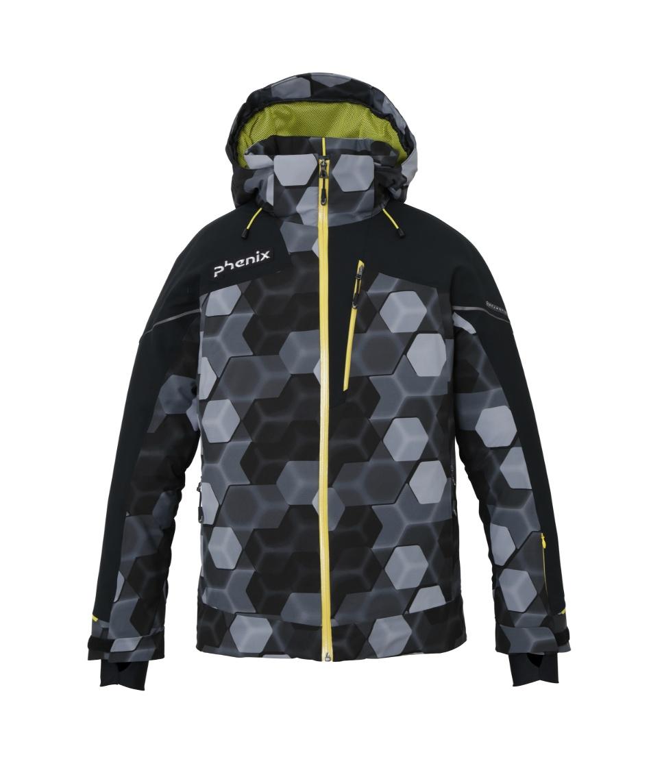 フェニックス(Phenix) スキーウェア ジャケット SKI JK PFA72OT11 【20-21 2021年モデル】