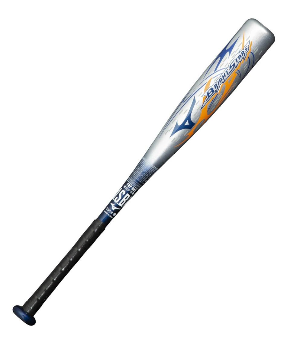 ミズノ(MIZUNO) 野球 少年軟式バット 少年軟式用FRP製 ブライトスターズ 1CJFY11866 03