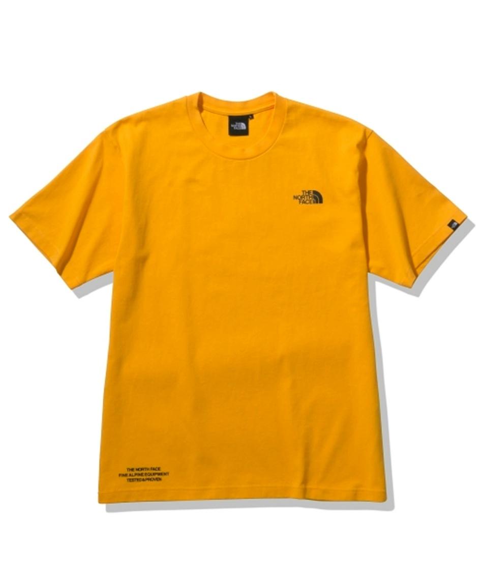 ノースフェイス(THE NORTH FACE) Tシャツ 半袖 ショートスリーブテステッドプルーブンティー NT82030 SG 【国内正規品】