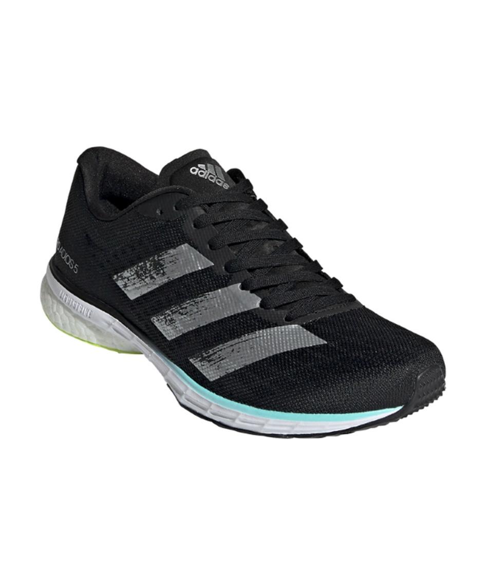 アディダス(adidas) ランニングシューズ アディゼロ ジャパン 5 ADIZERO JAPAN 5 FY0344