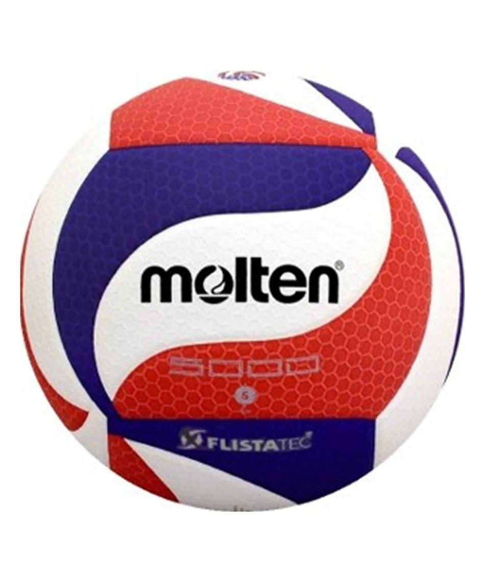 モルテン(molten) バレーボール 限定 USAバレーボール試合球 V5M5000-3USA