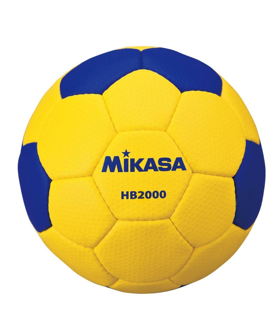 ミカサ(MIKASA) ハンドボール 2号 検定球 HB2000