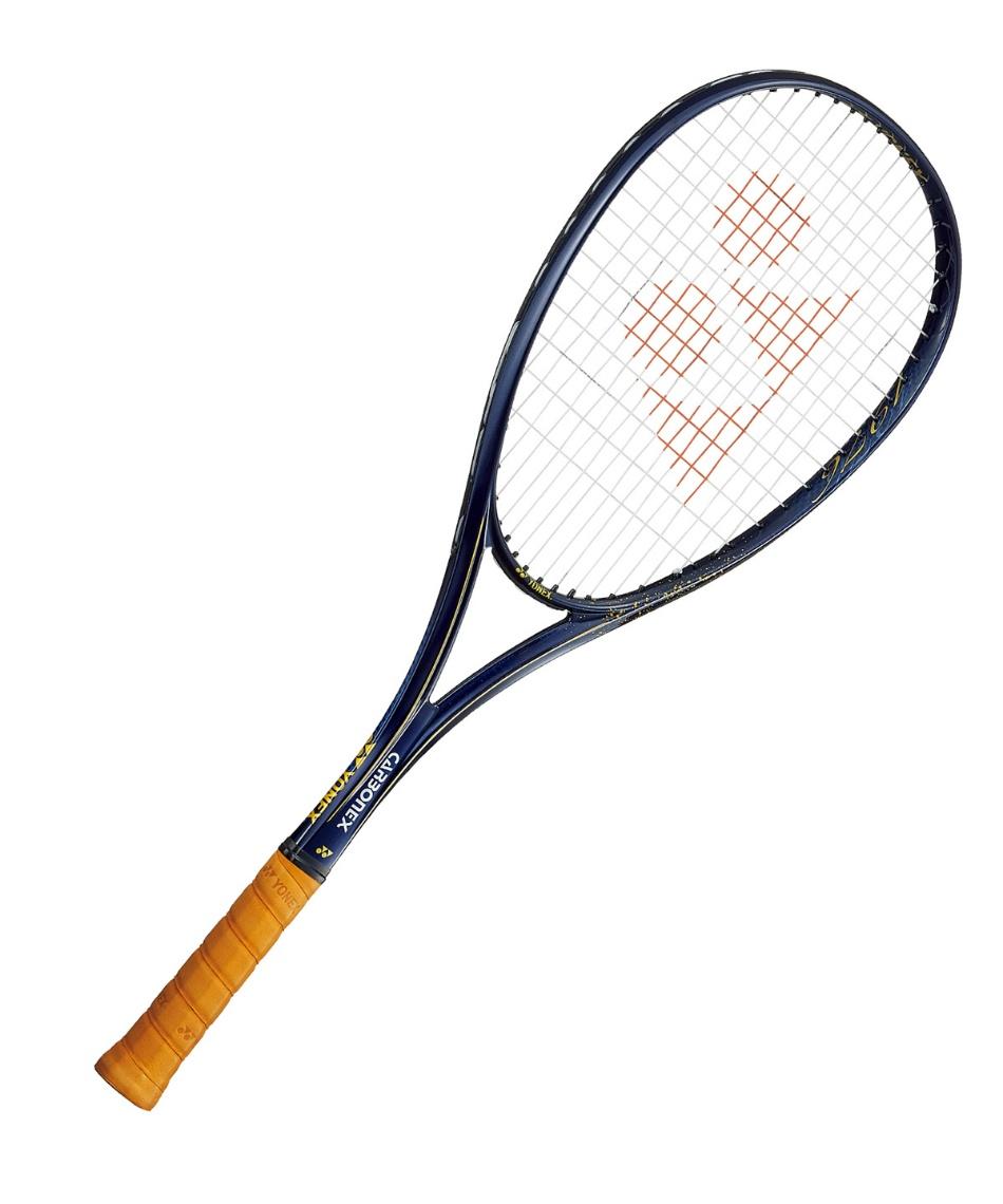 ヨネックス(YONEX) ソフトテニスラケット オールラウンド CARBONEX CROWN カーボネクスクラウン CABCRW-512