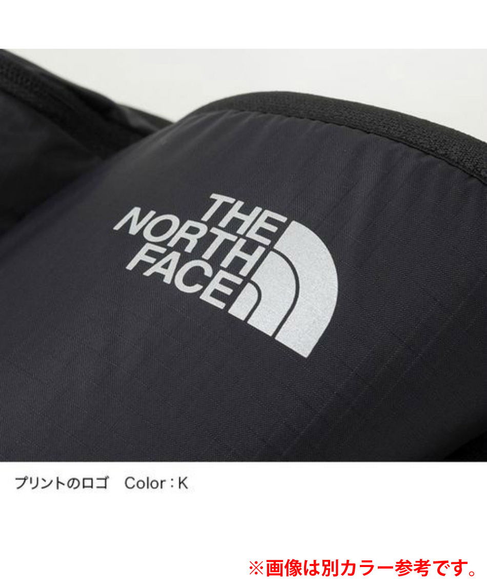 ノースフェイス(THE NORTH FACE) ウエストバッグ ロードハイドレイター Road Hydrator NM61822 SK 【国内正規品】