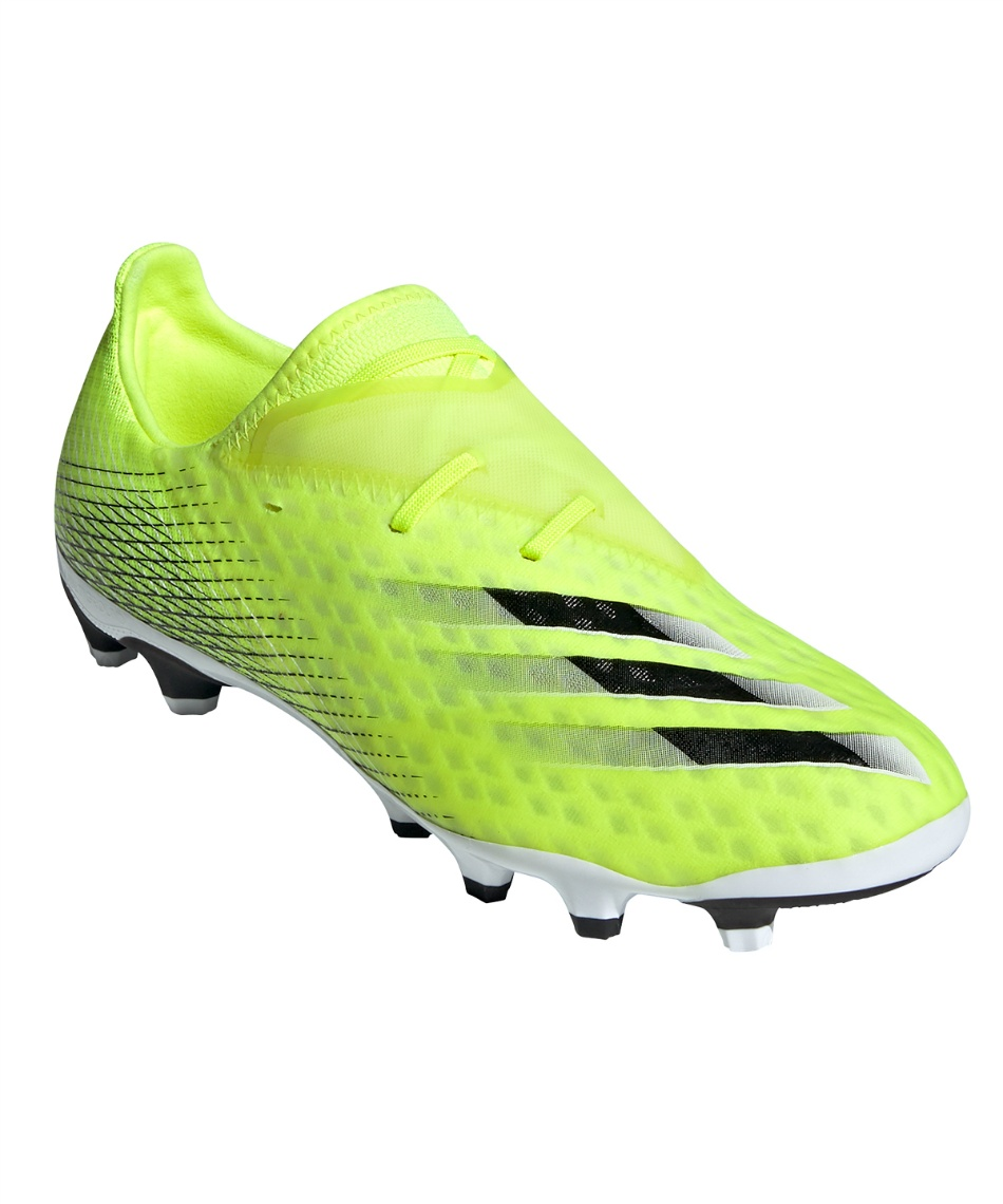 アディダス(adidas) サッカースパイク エックス ゴースト 2 HG AG FW6979