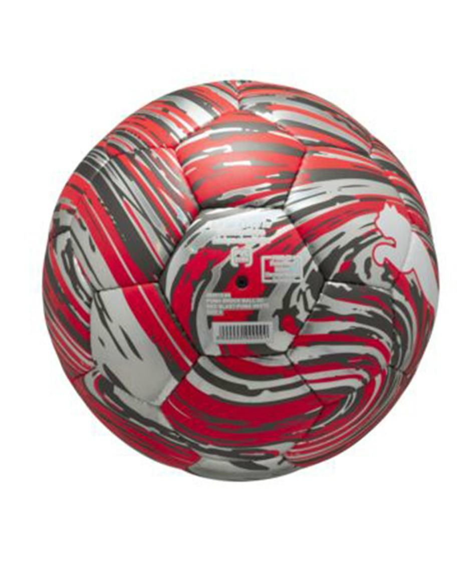 【4月8日発売】 プーマ(PUMA) サッカーボール 4号 検定球 プーマ ショックボール SC 083613-04 4G