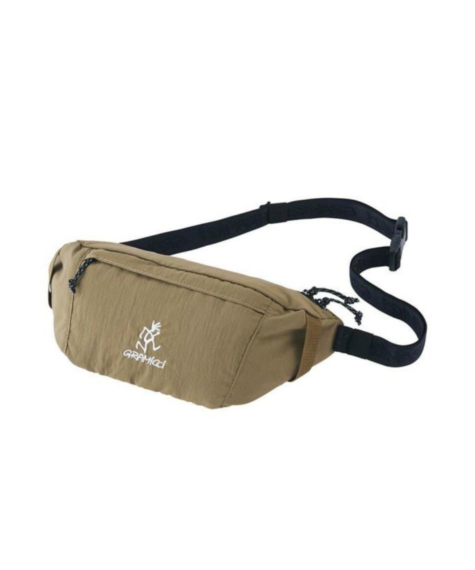 グラミチ(Gramicci) ボディバッグ ボディーバッグ BODY BAG GRB-0096 TAN