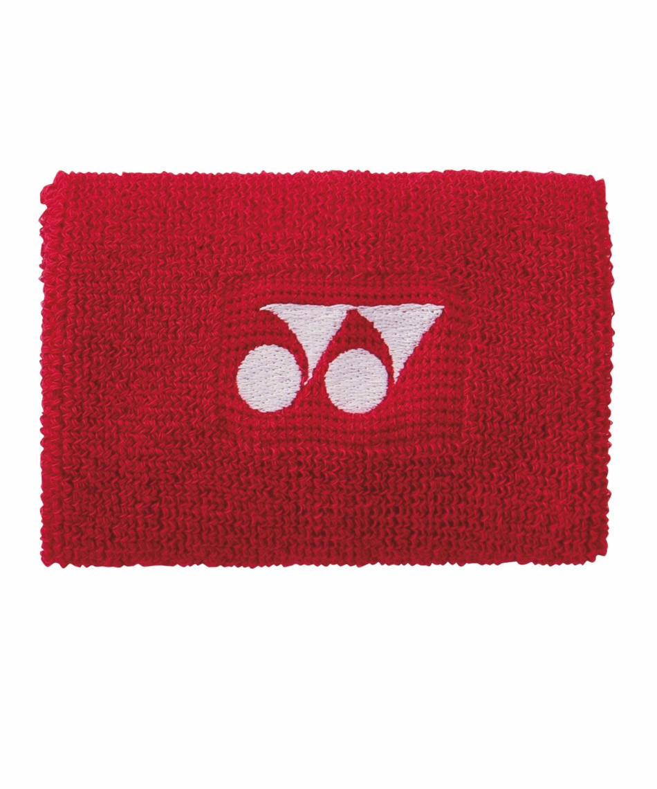 ヨネックス ( YONEX ) テニス バドミントン リストバンド 1ヶ入 AC488