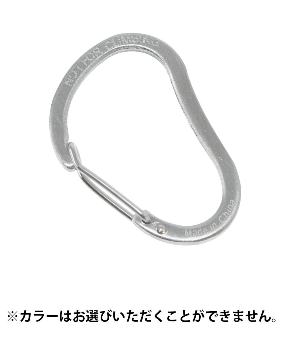 チャムス ( CHUMS ) カラビナ Metal eBiner S CH61-0121