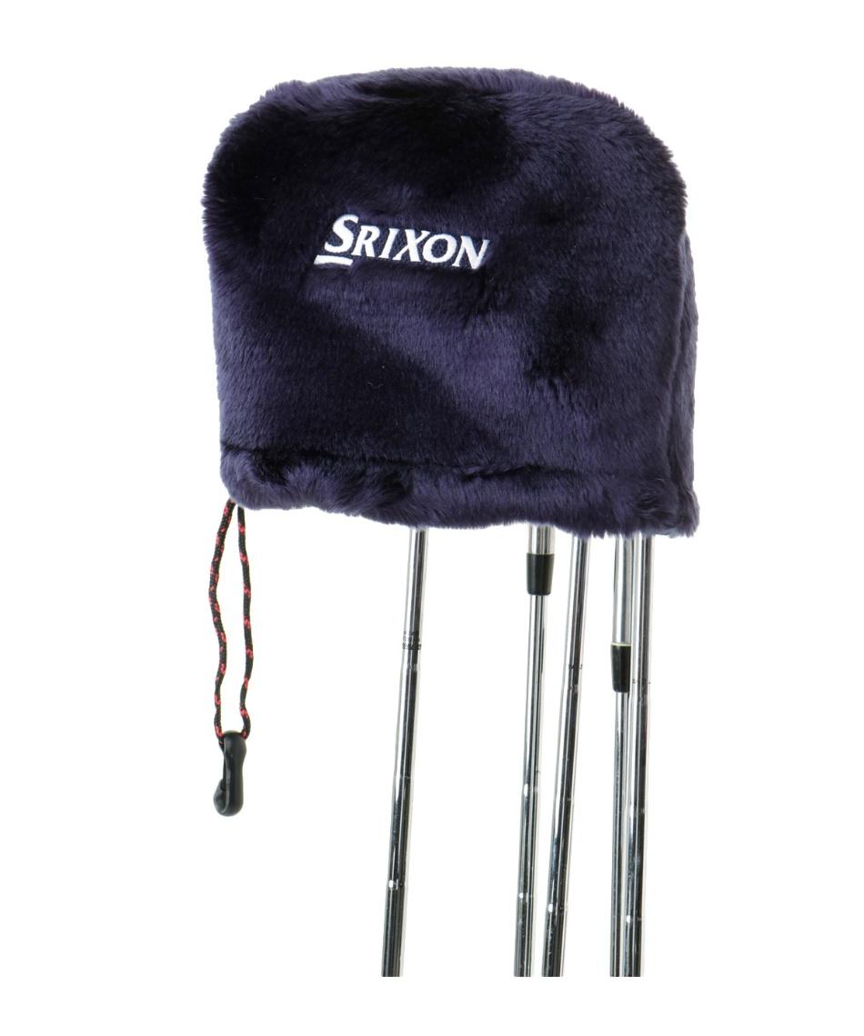 スリクソン ( SRIXON )  ゴルフ アイアン用ヘッドカバー GGE-S120I