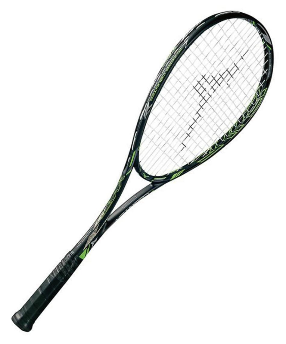 ミズノ ( MIZUNO ) ソフトテニスラケット 後衛向け ジスト Zゼロカウンター 63JTN73009