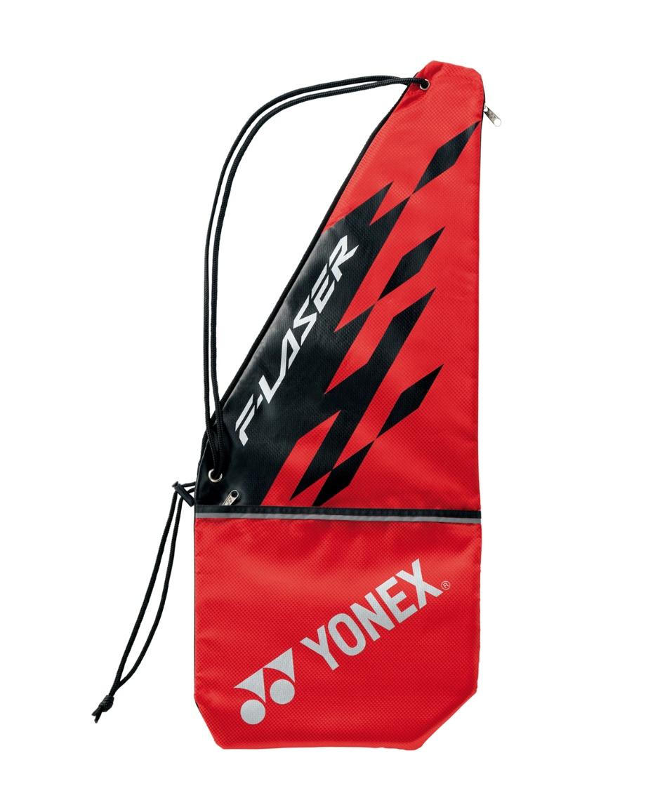ヨネックス(YONEX)  ソフトテニスラケット 前衛向け エフレーザー7V F-LASER7V FLR7V