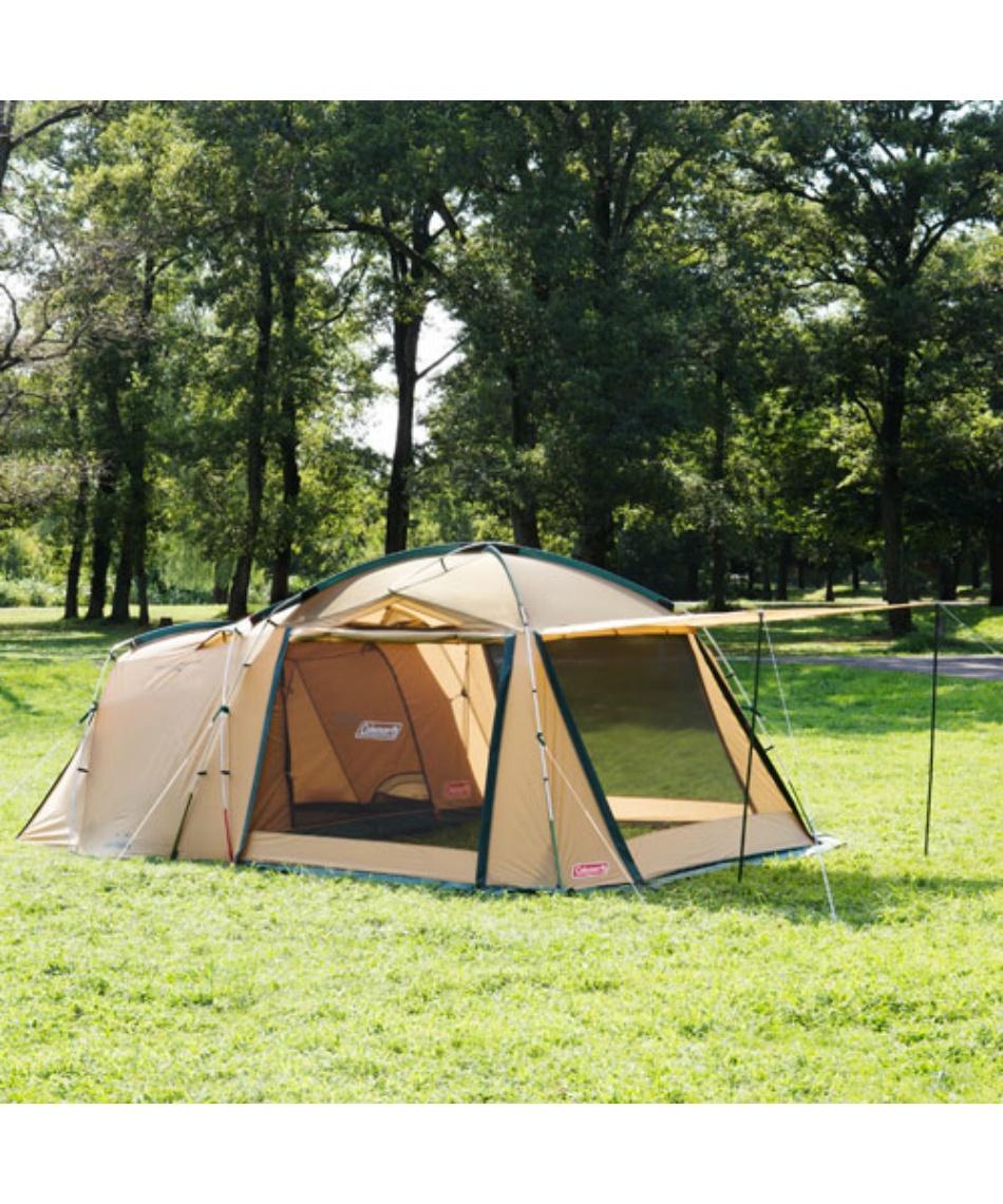 コールマン ( Coleman ) テント 2ルームテント タフスクリーン2ルームハウス 2000031571