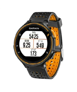 23e3034c72 ガーミン ( GARMIN ) ランニング 腕時計 ForeAthlete 235J 010-03717-6J